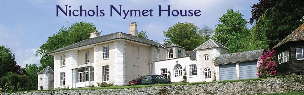 Bed and Breakfast and Self Catering Accommodation in Devon